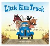 "Bed Bath & Beyond ""Little Blue Truck"" Board Book by Alice Schertle"