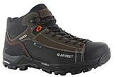 Hi-Tec Trail OX Chukka I Waterproof Mens Boot