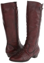 Rieker 76953 Lynn 53 Women's Cold Weather Boots