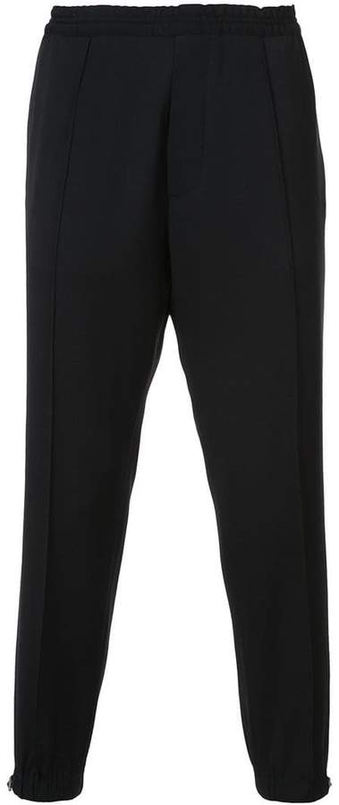 DSQUARED2 tapered jogging trousers