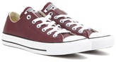 Converse Chuck Taylor All Star Leather Sneakers