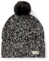 Ralph Lauren Pom-Pom Knit Hat