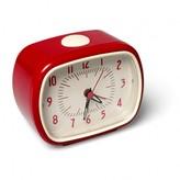 REX Retro alarm clock - red