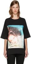 Kenzo Black Pat Cleveland T-shirt