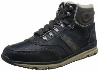 Mustang Men's 4095-602-820 Classic Boots