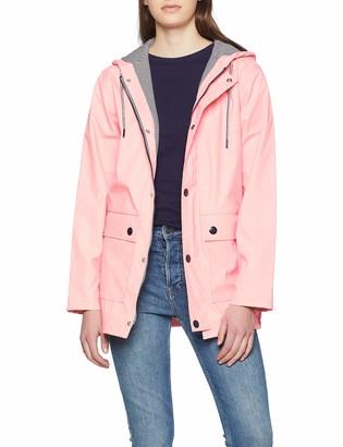 Petit Bateau Women's Parka_4842403 Raincoat