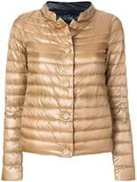 Herno reversible puffer jacket