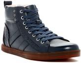 Bed Stu Bed|Stu Brentwood Leather Hi Top Sneaker