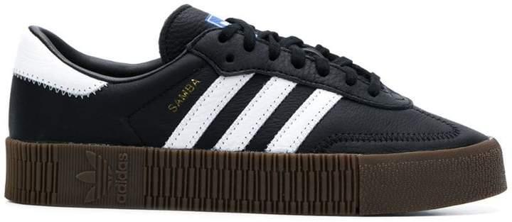 cheaper b6d2e e4218 Adidas Womens Shoes Samba - ShopStyle