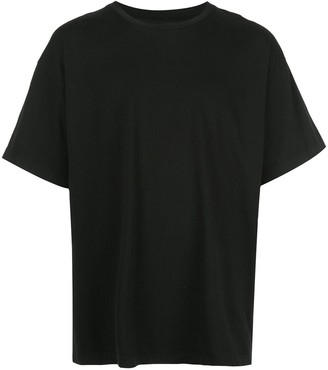 John Elliott oversized T-shirt