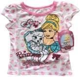 Bassket.com Disney Princess T-Shirts
