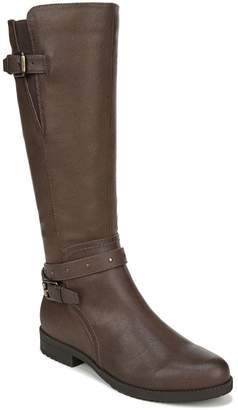 Naturalizer Vikki Buckle Riding Boot - Wide Width & Wide Calf Available
