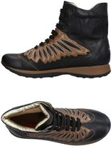 Roberto Cavalli High-tops & sneakers - Item 11323046