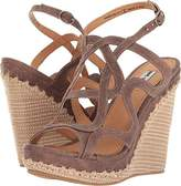 Not Rated Women's Anatolia Wedge Sandal,9.5 M US