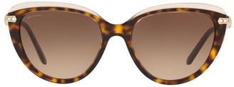 Bvlgari BV8211B 439307 Sunglasses