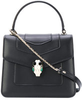 Bulgari Serpenti crossbody bag