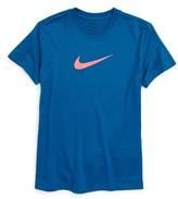 Nike Girl's 'Legend' Top