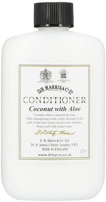 D.R. Harris D R Harris Coconut Conditioner With Aloe 100Ml
