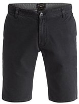 Quiksilver Men's Everyday Chino Walk Short