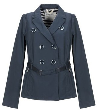Geospirit Overcoat