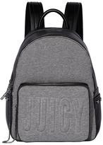 Juicy Couture Juicy Aspen Grey Marl Backpack