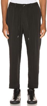 Drifter Henderson Elastic Waist Trousers