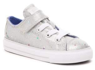 Converse Chuck Taylor All Star 1V Galaxy Glimmer Sneaker - Kids'
