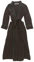 Raquel Allegra Robe Dress