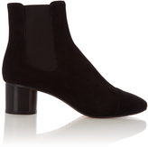 Isabel Marant Danae block-heel ankle boots
