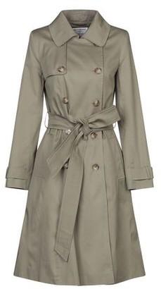 Helene Berman for TRILOGY Coat