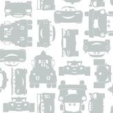 York Wall Coverings York Wallcoverings Disney's Cars Lightning McQueen & Mater Removable Wallpaper