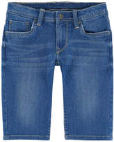 Pepe Jeans Boy regular fit jean bermudas