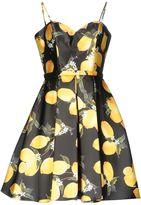 Mikael Short dresses - Item 34798182