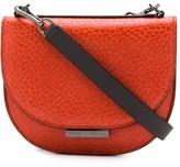 Brunello Cucinelli lizard-effect crossbody bag