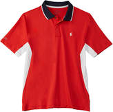 Polo Ralph Lauren Boys' Tech Mesh Polo