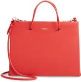 Medea Hanna Prima Calfskin Leather Bag