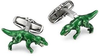 Paul Smith Dinosaur Cufflinks