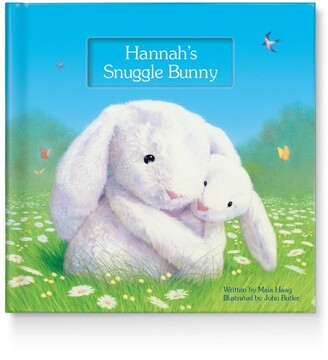 i See Me! 'My Snuggle Bunny' Personalized Book