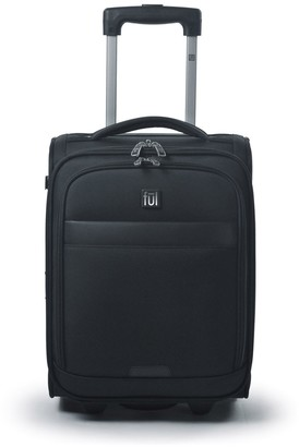 "FUL Mission 18"" Soft-Side Under Seat Carry-On Luggage"