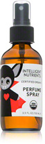 Intelligent Nutrients Certified Organic Perfume Spray