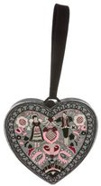 Olympia Le-Tan Embroidered Ully Bag w/ Tags