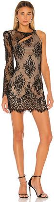 NBD Taissa Mini Dress