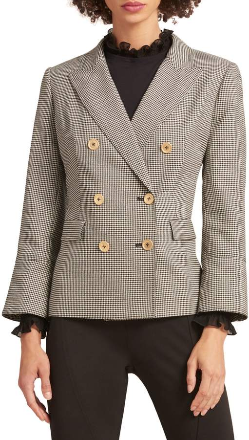 new products 22eea 9922f Donna Karan Women's Blazers - ShopStyle
