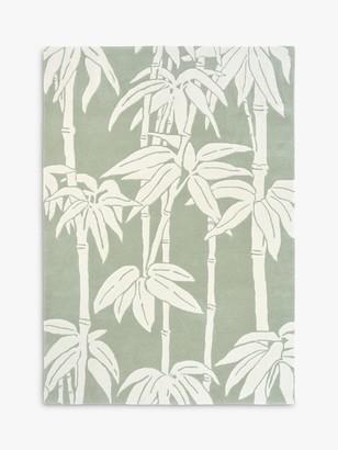 Florence Broadhurst Japanese Bamboo Rug