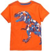 Crazy 8 Geo Dino Tee