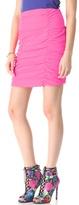 Nanette Lepore Screen Test Skirt