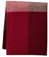 Williams-Sonoma Williams Sonoma Plaid Lambswool Throw, Kyle