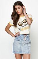 Somedays Lovin Sun Your Buns Ringer T-Shirt