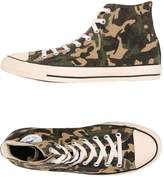 Converse High-tops & sneakers - Item 11336439