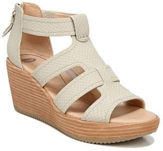 Dr. Scholl's Dr Scholls Long Island Women's Wedge Sandals